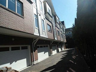 Photo 14: 1 2265 ATKINS Avenue in Port Coquitlam: Central Pt Coquitlam Townhouse for sale : MLS®# V1074765