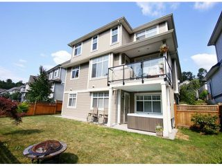 "Photo 18: 4342 BLAUSON Boulevard in Abbotsford: Abbotsford East House for sale in ""AUGUSTON"" : MLS®# F1417968"