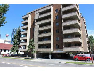 Main Photo: 202 235 15 Avenue SW in CALGARY: Victoria Park Condo for sale (Calgary)  : MLS®# C3628131