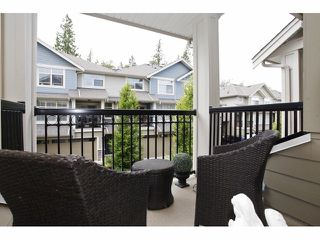 Photo 5: 37 22225 50 Avenue in Murray's Landing: Murrayville Home for sale ()  : MLS®# F1413105