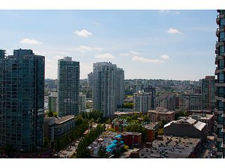 "Photo 13: 2003 909 MAINLAND Street in Vancouver: Yaletown Condo for sale in ""Yaletown Park 2"" (Vancouver West)  : MLS®# V1079716"