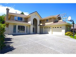Main Photo: 6428 CHATSWORTH RD in Richmond: Granville House for sale : MLS®# V1073010