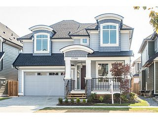 Main Photo: 17366 OB in : Summerfield House for sale (South Surrey)  : MLS®# F1415531