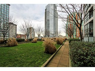 Photo 16: # 1116 933 HORNBY ST in Vancouver: Downtown VW Condo for sale (Vancouver West)  : MLS®# V1098992