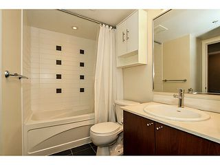 Photo 7: # 1116 933 HORNBY ST in Vancouver: Downtown VW Condo for sale (Vancouver West)  : MLS®# V1098992