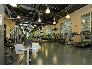 Photo 18: # 1116 933 HORNBY ST in Vancouver: Downtown VW Condo for sale (Vancouver West)  : MLS®# V1098992