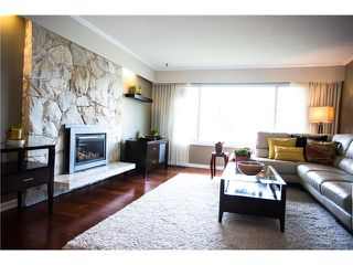 Photo 6: 5230 SHELBY CT in Burnaby: Deer Lake Place House for sale (Burnaby South)  : MLS®# V1112661