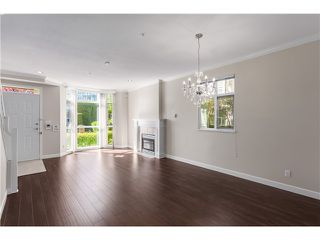 Photo 6: 6108 Cambie Street in Vancouver West: Oakridge VW Townhouse for sale : MLS®# V1133327