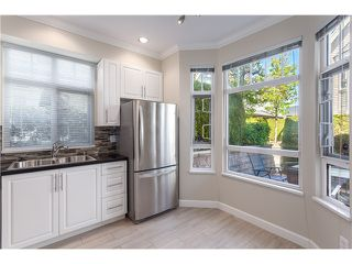 Photo 10: 6108 Cambie Street in Vancouver West: Oakridge VW Townhouse for sale : MLS®# V1133327