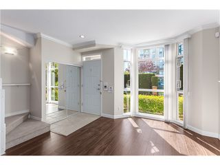 Photo 4: 6108 Cambie Street in Vancouver West: Oakridge VW Townhouse for sale : MLS®# V1133327