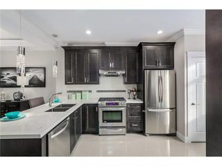 Photo 6: 17 6033 Williams Rd in Richmond: Woodwards Townhouse for sale : MLS®# V1101989