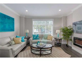 Photo 3: 17 6033 Williams Rd in Richmond: Woodwards Townhouse for sale : MLS®# V1101989