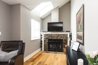 Photo 5: 1461 WALNUT STREET in Vancouver: Kitsilano Townhouse for sale (Vancouver West)  : MLS®# R2061497