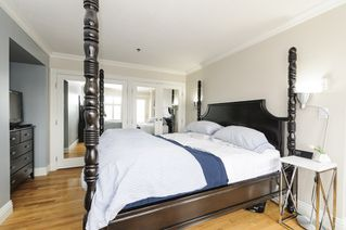 Photo 12: 1461 WALNUT STREET in Vancouver: Kitsilano Townhouse for sale (Vancouver West)  : MLS®# R2061497