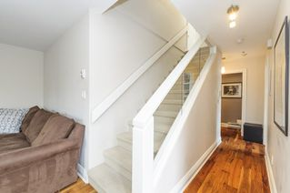 Photo 9: 1461 WALNUT STREET in Vancouver: Kitsilano Townhouse for sale (Vancouver West)  : MLS®# R2061497