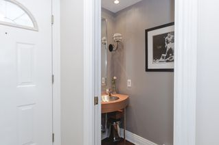Photo 17: 1461 WALNUT STREET in Vancouver: Kitsilano Townhouse for sale (Vancouver West)  : MLS®# R2061497