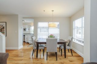 Photo 3: 1461 WALNUT STREET in Vancouver: Kitsilano Townhouse for sale (Vancouver West)  : MLS®# R2061497