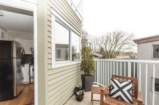 Photo 8: 1461 WALNUT STREET in Vancouver: Kitsilano Townhouse for sale (Vancouver West)  : MLS®# R2061497