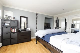 Photo 11: 1461 WALNUT STREET in Vancouver: Kitsilano Townhouse for sale (Vancouver West)  : MLS®# R2061497