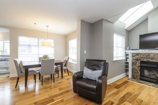 Photo 4: 1461 WALNUT STREET in Vancouver: Kitsilano Townhouse for sale (Vancouver West)  : MLS®# R2061497