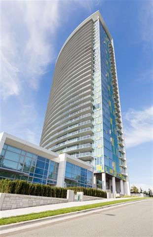 Photo 2: 903 4189 HALIFAX STREET in : Brentwood Park Condo for sale (Burnaby North)  : MLS®# R2080106