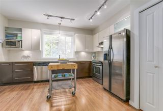Photo 2: 6 550 BROWNING PLACE in North Vancouver: Seymour NV Townhouse for sale : MLS®# R2106152