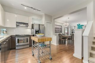 Photo 1: 6 550 BROWNING PLACE in North Vancouver: Seymour NV Townhouse for sale : MLS®# R2106152