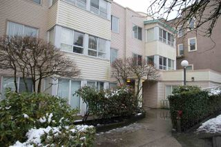 Photo 10: 102 3624 FRASER STREET in Vancouver: Fraser VE Condo for sale (Vancouver East)  : MLS®# R2144581