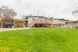 Photo 14: 10336 GRANT STREET in Chilliwack: Fairfield Island House for sale : MLS®# R2152891