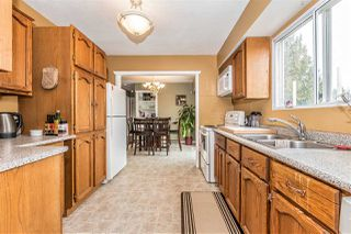 Photo 2: 10336 GRANT STREET in Chilliwack: Fairfield Island House for sale : MLS®# R2152891