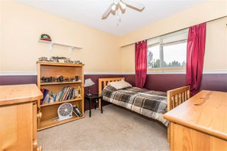 Photo 11: 10336 GRANT STREET in Chilliwack: Fairfield Island House for sale : MLS®# R2152891