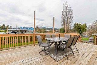 Photo 16: 10336 GRANT STREET in Chilliwack: Fairfield Island House for sale : MLS®# R2152891