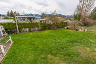Photo 15: 10336 GRANT STREET in Chilliwack: Fairfield Island House for sale : MLS®# R2152891