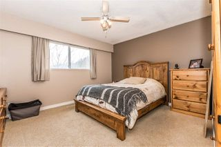 Photo 10: 10336 GRANT STREET in Chilliwack: Fairfield Island House for sale : MLS®# R2152891