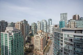 Photo 14: 2909 233 ROBSON STREET in Vancouver: Downtown VW Condo for sale (Vancouver West)  : MLS®# R2260002