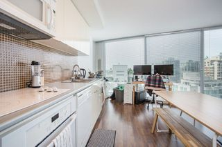 Photo 2: 2909 233 ROBSON STREET in Vancouver: Downtown VW Condo for sale (Vancouver West)  : MLS®# R2260002