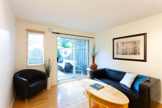 Photo 5: 1 5983 FRANCES STREET in Burnaby: Capitol Hill BN Townhouse for sale (Burnaby North)  : MLS®# R2276275