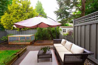 Photo 2: 1 5983 FRANCES STREET in Burnaby: Capitol Hill BN Townhouse for sale (Burnaby North)  : MLS®# R2276275