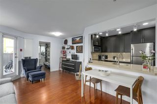 Photo 3: 106 1928 E 11TH AVENUE in Vancouver: Grandview VE Condo for sale (Vancouver East)  : MLS®# R2268754