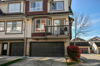 Photo 23: 75 7155 189 Street in Surrey: Clayton Townhouse for sale : MLS®# R2315998