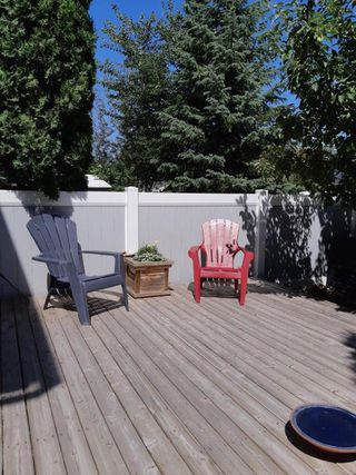Photo 23: 10462 28A AV NW in Edmonton: Zone 16 Townhouse for sale : MLS®# E4148347