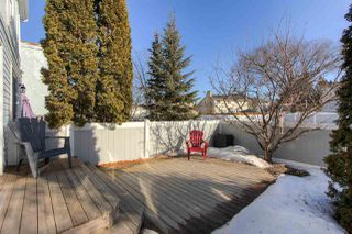 Photo 21: 10462 28A AV NW in Edmonton: Zone 16 Townhouse for sale : MLS®# E4148347