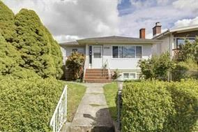 Photo 6: 5748 SOPHIA STREET in Vancouver: Main House for sale (Vancouver East)  : MLS®# R2212717