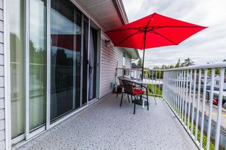 Photo 18: 21 12296 224 STREET in Maple Ridge: East Central Townhouse for sale : MLS®# R2365458