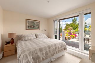 """Photo 15: 212 1961 COLLINGWOOD Street in Vancouver: Kitsilano Townhouse for sale in """"Viridian Green"""" (Vancouver West)  : MLS®# R2390019"""