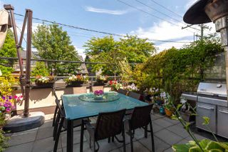 """Photo 9: 212 1961 COLLINGWOOD Street in Vancouver: Kitsilano Townhouse for sale in """"Viridian Green"""" (Vancouver West)  : MLS®# R2390019"""