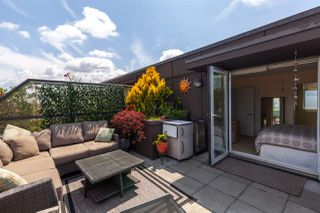 """Photo 18: 212 1961 COLLINGWOOD Street in Vancouver: Kitsilano Townhouse for sale in """"Viridian Green"""" (Vancouver West)  : MLS®# R2390019"""