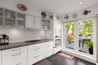 """Photo 7: 212 1961 COLLINGWOOD Street in Vancouver: Kitsilano Townhouse for sale in """"Viridian Green"""" (Vancouver West)  : MLS®# R2390019"""