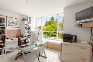 """Photo 13: 212 1961 COLLINGWOOD Street in Vancouver: Kitsilano Townhouse for sale in """"Viridian Green"""" (Vancouver West)  : MLS®# R2390019"""