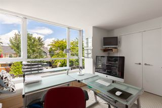 """Photo 14: 212 1961 COLLINGWOOD Street in Vancouver: Kitsilano Townhouse for sale in """"Viridian Green"""" (Vancouver West)  : MLS®# R2390019"""